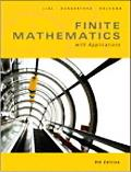 Finite Math With Applications In the Management, Natural, And Social Sciences