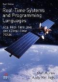 Real-Time Systems and Programming Languages: Ada, Real-Time Java and C/Real-Time POSIX (Inte...