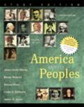 America And Its Peoples A Mosaic in the Making To 1877; Study Edition