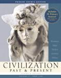 Civilization Past And Present Primary Source for Civilization Past And Present