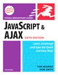 Javascript and Ajax for the Web For the Web  Visual Quickstart Guide