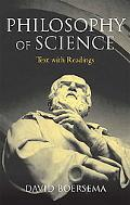 Philosophy of Science Text With Readings