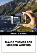 Major Themes for Modern Writers