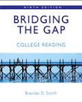 Bridging the Gap College Reading