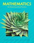 Mathematics for Elementary School Teachers (4th Edition)