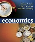 Student Value Edition for Economics plus MyEconLab in CourseCompass plus eBook Student Acces...