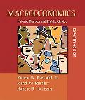 Macroeconomics: Private Markets and Public Choice plus MyEconLab in CourseCompass plus eBook...