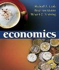 Economics plus MyEconLab in CourseCompass plus eBook Student Access Kit
