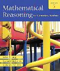 Mathematical Reasoning for Elementary Teachers (5th Edition)