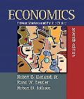 Economics: Private Markets and Public Choice plus MyEconLab in CourseCompass plus eBook Stud...