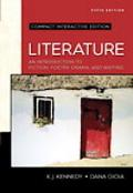 Literature An Introduction to Fiction, Poetry, and Drama