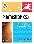 Photoshop Cs3 for Windows and Macintosh Visual Quickstart Guide