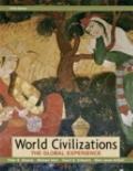 World Civilizations, Combined Volume, Books a la Carte Plus MyHistoryLab Blackboard/WebCT (5...