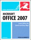 Microsoft Office 2007 for Windows Visual Quickstart Guide