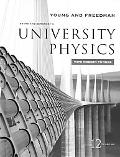 University Physics with Modern Physics - Text Only