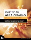 Professional Web Standards Design and Development