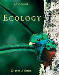 Ecology: The Experimental Analysis of Distrib