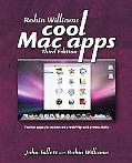 Robin Williams Cool Mac Apps