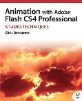 Animation with Adobe Flash CS4 Professional