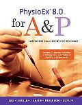 Physioex 8. 0 for a and P