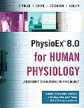 Physioex 8. 0 for Human Physiology