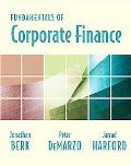 Fundamentals of Corporate Finance plus MyFinanceLab Student Access Kit