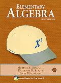 Elementary Algebra, 2nd Edition (Book & CD-ROM)