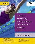 Human Anatomy & Physiology Laboratory Manual, Fetal Pig Version Value Package (includes Fund...