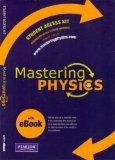 MasteringPhysics with Pearson eText Student Access Kit (ME Component)