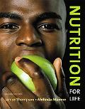 Nutrition for Life (2nd Edition)