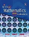 Survey of Mathematics with Applications Value Package (includes Student's Solutions Manual f...