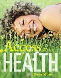 Access to Health, Green Edition: United States Edition