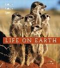 Life on Earth Value Pack (includes Current Issues in Biology, Vol 5 & Current Issues in Biol...