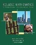 College Mathematics for Business, Economics, Life Sciences & Social Sciences Value Package (...