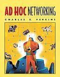 Ad Hoc Networking