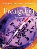 Prealgebra Value Package (includes MyMathLab/MyStatLab Student Access Kit)