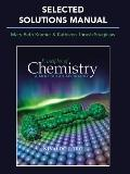 Selected Solutions Manual for Principles of Chemistry: A Molecular Approach
