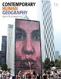 Contemporary Human Geography
