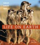 Life on Earth Value Pack (includes Current Issues in Biology, Vol 5 & CourseCompass with E-B...