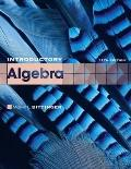 Introductory Algebra (11th Edition) (The Bittinger Worktext Series)