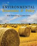 Environmental Economics & Policy