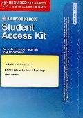 CourseCompass Student Access Kit for Biology: Life on Earth