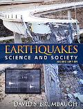 Earthquakes: Science & Society