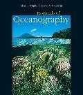 Books a la Carte for Essentials of Oceanography (9th Edition)