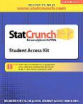 StatCrunch 6-month Standalone Access Card