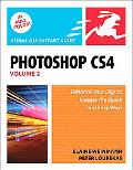 Photoshop CS4, Volume 2: Visual QuickStart Guide