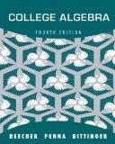 College Algebra plus MyMathLab/MyStatLab Student Access Code Card (4th Edition)