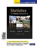 Statistics for Business and Economics, Books a la Carte Edition (11th Edition)