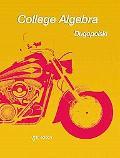 College Algebra (5th Edition) (Dugopolski Precalculus Series)
