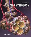 Principles of Human Physiology with Interactive Physiology 10-System Suite (4th Edition)